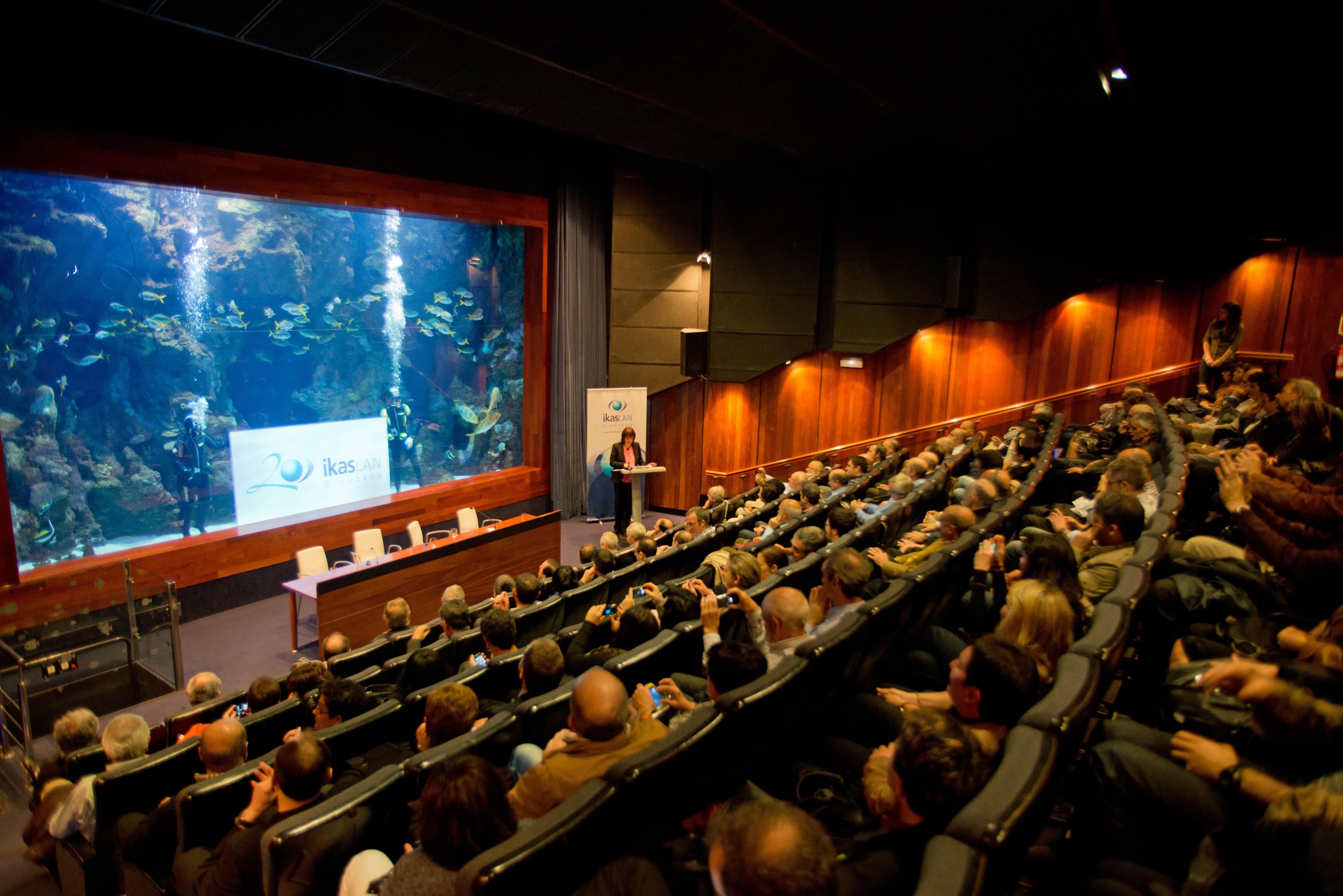 20 Aniversario Aquarium-5