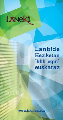 Catálogo Laneki 2018