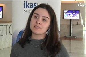 El alumnado de Ikaslan  realizará sus prácticas en Europa
