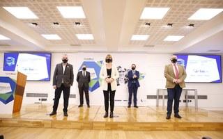 Ikaslan Gipuzkoa  reconocido por Confebask por su impulso y consolidación a la FP vasca