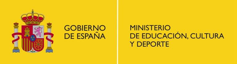 ministerio educación logo