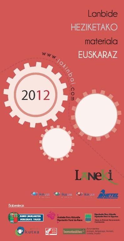 Laneki portada 2012