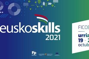 Clasificación del Campeonato EuskoSkills 2021
