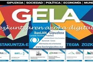 """La FP Pública de Gipuzkoa """"On-Line"""""""