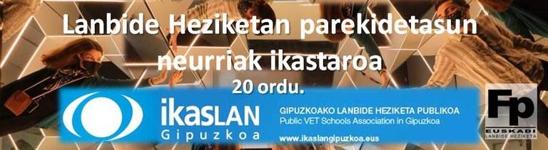 Parekidetasuna_banner  Lanbide Heziketan.jpg