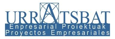 UrratsBat logoa