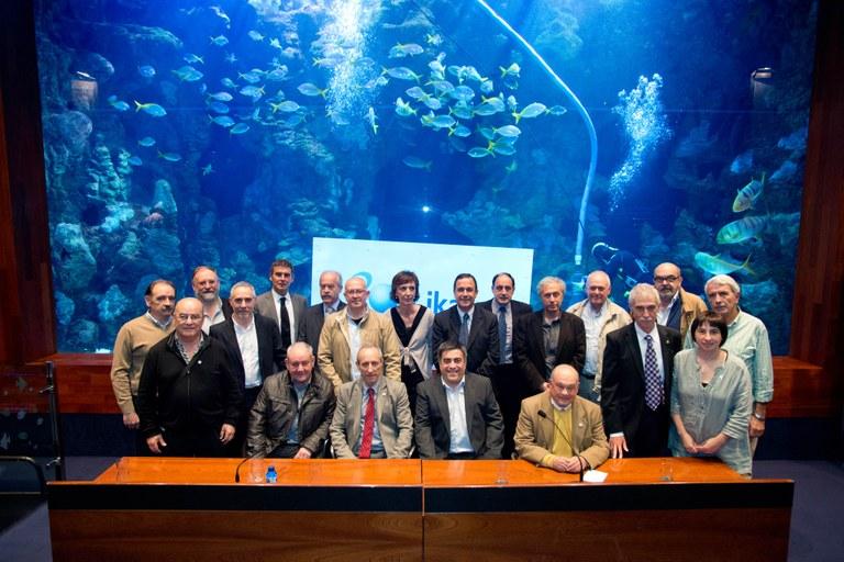 20 Urteurrena Aquarium-6