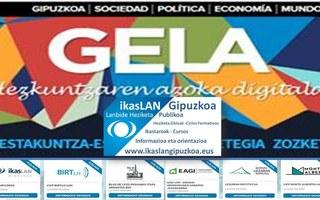 "Gela-DV, Lanbide Heziketako Azoka ""On-line"""