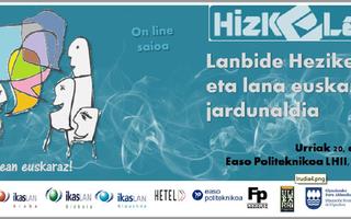 HIZKELAN V. TELEJARDUNALDIA