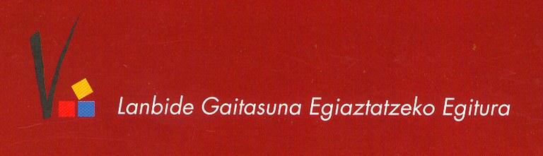 Gaitasuna egiaztatzeko-Logoa