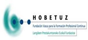 Hobetuz logoa