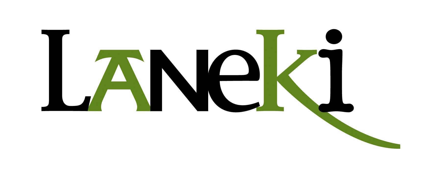 LANEKI logoa